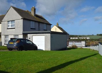 Thumbnail 3 bed end terrace house for sale in Bodriggy Crescent, Hayle