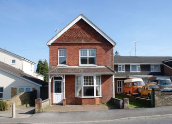 Thumbnail 4 bed semi-detached house for sale in 42 Junction Road, Burgess Hill, West Sussex