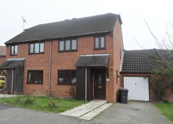 Thumbnail 3 bed semi-detached house to rent in Coburg Place, South Woodham Ferrers, Essex