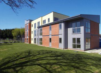 Thumbnail 2 bed flat to rent in Freckleton Street, Kirkham, Preston