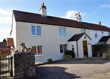 Thumbnail 4 bedroom cottage for sale in 2 Mead Road, Stoke Gifford
