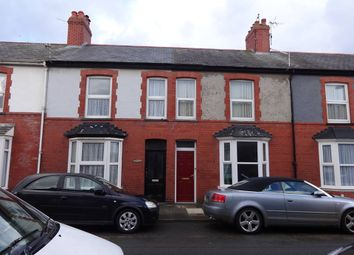 Thumbnail 4 bed terraced house to rent in Greenfield Street, Aberystwyth