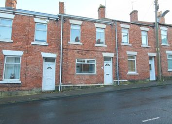 Thumbnail 2 bed terraced house for sale in Cooperative Street, Chester Le Street