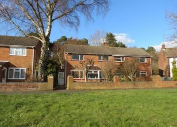 Thumbnail 2 bed semi-detached house to rent in Highview Crescent, Camberley