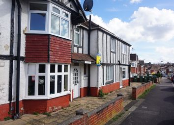 Thumbnail 1 bedroom flat to rent in Litchfield Road, Flat 2, Southampton