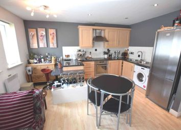 Thumbnail 2 bedroom flat for sale in Greenside, Cottam, Preston