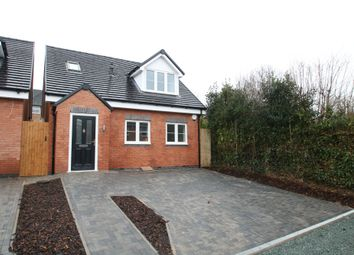 Thumbnail 1 bed detached house for sale in Convent Lane, Atherstone