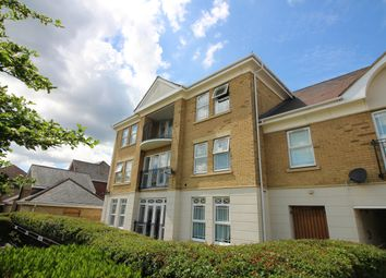 Thumbnail 2 bed flat to rent in Stickle Down, Deepcut, Camberley