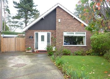 Thumbnail 3 bed detached bungalow for sale in Findlay Crescent, New Waltham, Grimsby