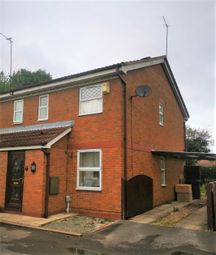 Thumbnail 2 bed semi-detached house to rent in Oakfield Court, Cottingham Road, Hull