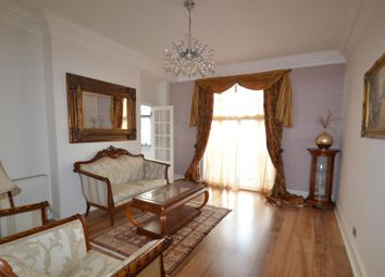 Thumbnail 3 bed flat to rent in Palace Mansions, Earsby Street, Kensington
