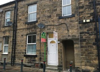 Thumbnail 1 bed flat to rent in Flat D, Drill Street, Keighely