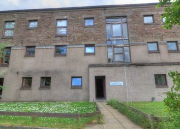 Thumbnail 2 bedroom flat for sale in Caledonian Court, Eastwell Road, Dundee