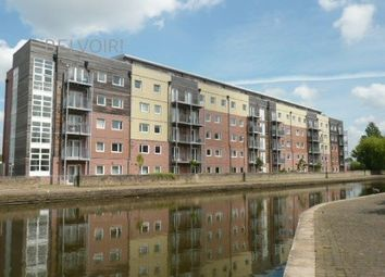 Thumbnail 2 bed flat to rent in Wharfside, Heritage Way, Wigan, Lancashire