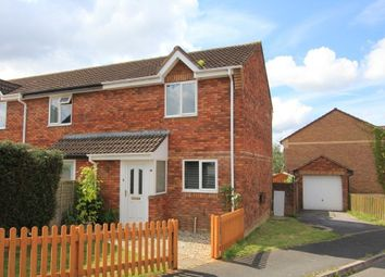 Thumbnail 2 bed end terrace house for sale in Lower Cannon Road, Heathfield, Newton Abbot