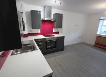2 bed flat to rent in Nottingham Road, Stapleford, Nottingham NG9