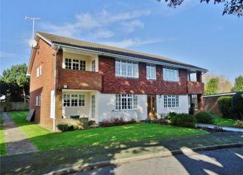 Thumbnail 2 bedroom flat for sale in Lamorna Grove, Broadwater Street West, Broadwater