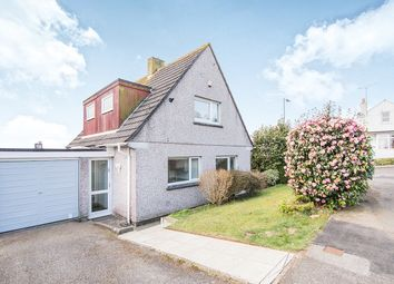 Thumbnail 2 bed semi-detached house to rent in Bosinney Road, St. Austell