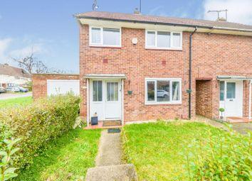 3 bed end terrace house for sale in Bushey Ley, Welwyn Garden City AL7