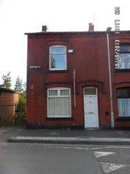 Thumbnail 2 bedroom terraced house to rent in Mortimer Street, Higginshaw, Oldham, Lancashire