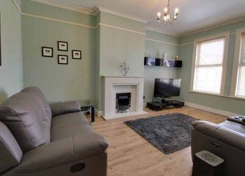 Thumbnail 3 bed flat for sale in Sandringham Rd, Liverpool, Merseyside