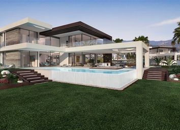 Thumbnail 4 bed detached house for sale in Cancelada, Costa Del Sol, Spain