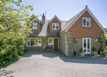 Thumbnail 3 bed detached house for sale in Crowborough Road, Nutley, Uckfield, East Sussex