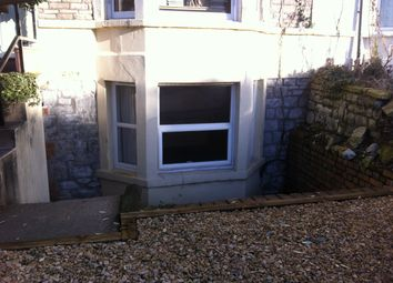 Thumbnail 1 bed flat to rent in Wells Rd, Bristol