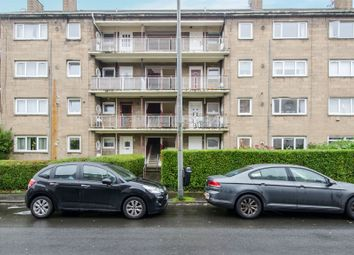 Thumbnail 3 bed flat for sale in Kirkoswald Road, Auldhouse, Glasgow