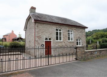 Thumbnail 2 bed property for sale in Llyswen, Brecon