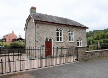 Thumbnail 2 bed property for sale in Llyswen, Brecon