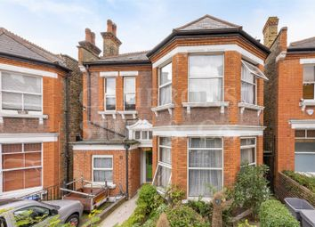 Thumbnail 6 bed detached house for sale in Exeter Road, Mapesbury, London