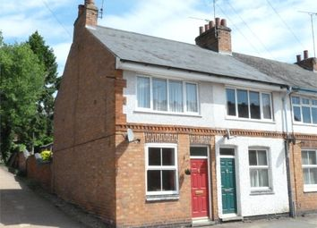 Thumbnail 2 bed end terrace house for sale in Misterton Way, Lutterworth