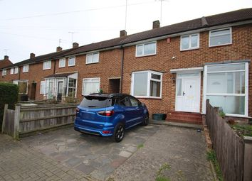 Thumbnail 3 bedroom terraced house for sale in Leesons Way, Orpington