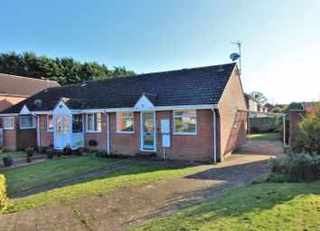 Thumbnail 2 bed bungalow for sale in Langdon Close, Chard