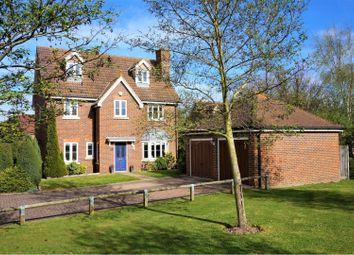 Thumbnail 5 bed detached house for sale in Mandarin Lane, Stillwater Park, Herne Bay