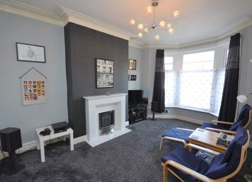Thumbnail 2 bed terraced house for sale in Hartington Road, Darwen