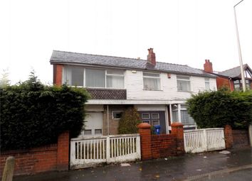 Thumbnail 5 bed detached house for sale in Lord Street, Hindley, Wigan, Lancashire