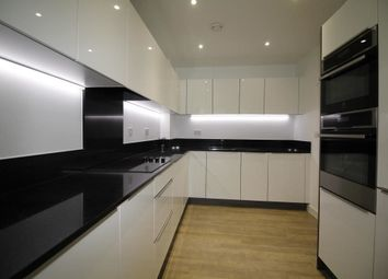 Thumbnail 3 bedroom semi-detached house to rent in Cable Walk, Greenwich, London