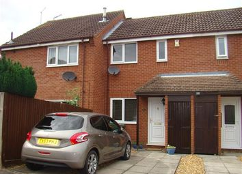 Thumbnail 1 bed terraced house for sale in Elizabeth Close, Wellingborough