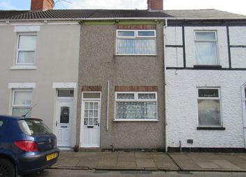 Thumbnail Terraced house to rent in Henry Street, Grimsby