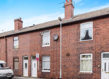 Thumbnail 2 bed terraced house for sale in Templar Street, Wakefield