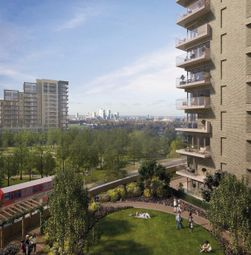 Thumbnail 2 bed flat for sale in Kidbrooke Village, London
