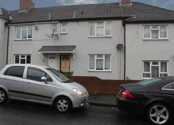Thumbnail 3 bedroom terraced house for sale in Haig Road, Dudley, West Midlands