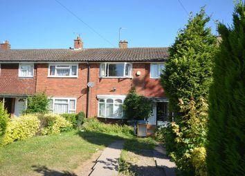 Thumbnail 4 bed terraced house for sale in Badsey Road, Oldbury