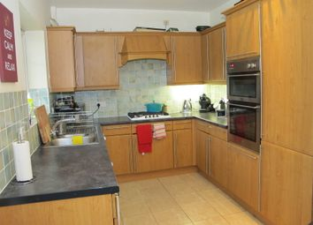 Thumbnail 3 bed town house to rent in Chaucer Way, Wimbledon