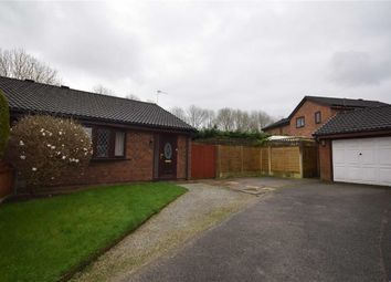 Thumbnail 2 bed semi-detached bungalow for sale in The Doultons, Lostock Hall, Preston, Lancashire