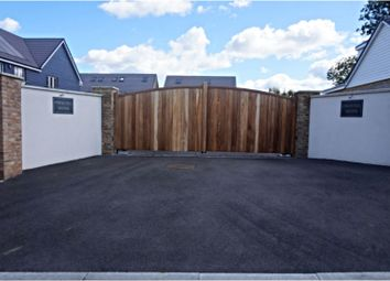Thumbnail 5 bed terraced house to rent in Phoenix Mews, Chatham