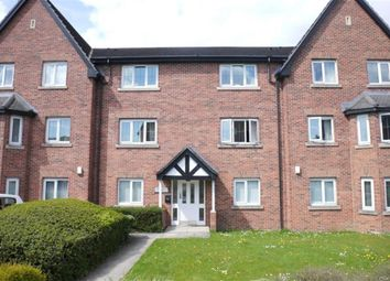 Thumbnail 2 bedroom flat for sale in Pavillion Close, Stanningley