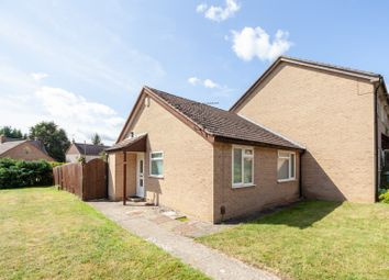 Thumbnail 2 bed bungalow for sale in Dudgeon Drive, Littlemore, Oxford